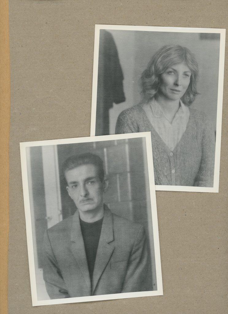 Kim jest rodzina Paniak na fotografiach?